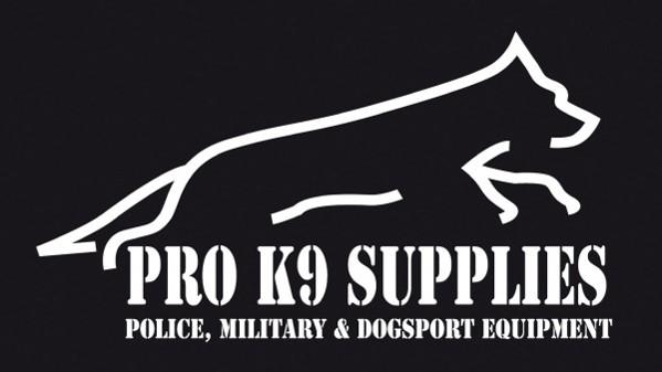 Pro K9 Supplies